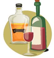 Boissons alcoolisées