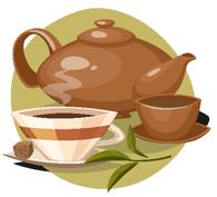 Café, thé et infusions