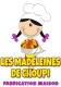 Logo Les Madeleines De Choupi