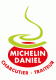 Logo Daniel Michelin Traiteur