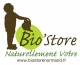 Logo Bio'store Normand