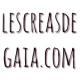 Logo Les Créas De Gaïa