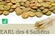Logo Earl Des Quatre Saisons