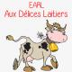Logo Aux Délices Laitiers