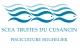 Logo Truites Du Cusancin