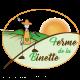 Logo Ferme De La Binette