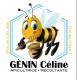 Logo Génin Céline - Miels