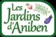 Logo Les Jardins D'aniben