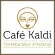 Logo Café Kaldi