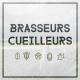 Logo Brasseurs Cueilleurs