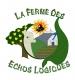 Logo Ferme Des Echos Logiques