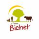 Logo La Ferme Bichet