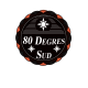 Logo 80 Degres Sud