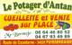 Logo Le Potager Du Soleil
