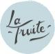 Logo Brasserie La Truite