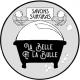 Logo La Belle Et La Bulle