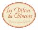 Logo Les Délices Du Chenesire
