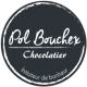 Logo Pol Bouchex Chocolatier