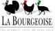 Logo La Bourgeoise