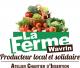 Logo Aci La Ferme - Les Petites Haies