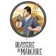 Logo Brasserie Du Marcaire