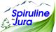 Logo Spiruline Du Jura