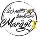 Logo Les Petits Bonheurs De Margot