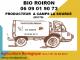 Logo Bio Roiron