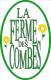Logo La Ferme Des Combes