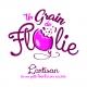 Logo Un Grain De Flo'lie