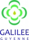 Logo Galilée Guyenne
