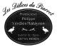 Logo Les Délices Du Piarrot