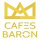 Logo Cafés Baron