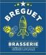 Logo Brasserie Breguet