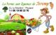 Logo La Ferme Aux Legumes De Jeremy