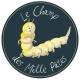 Logo Le Champ Des Mille Pâtes