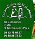 Logo Les Jardiniers De St Germain