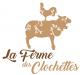 Logo Earl La Ferme Des Clochettes