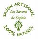 Logo Les Savons De Sophie