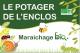 Logo Le Potager De L'enclos