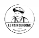 Logo Le Pain Du Gone