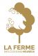 Logo La Ferme Des Cochons Heureux