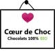 Logo Coeur De Choc