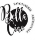 Logo Savonnerie Bella Ciao