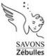 Logo Savons Zebulles