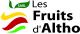 Logo Les Fruits D'altho