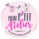 Logo Mon P'tit Atelier