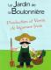 Logo Le Jardin De La Boulonnière