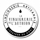 Logo La Vinaigrerie De L'authion
