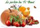 Logo Le Jardin Du Ti Bout